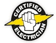 Certified Electrician